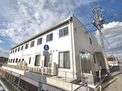弥富市平島町 住宅型有料老人ホーム ひまわり会館 ひのでの写真
