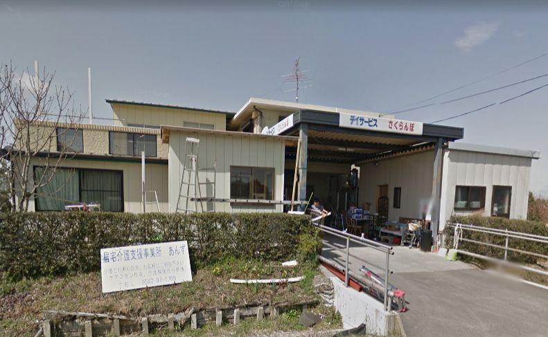 稲沢市 住宅型有料老人ホーム 有料老人ホーム さくらんぼの写真