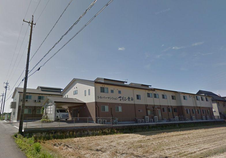 愛西市 住宅型有料老人ホーム シルバーマンション キリン愛西の写真