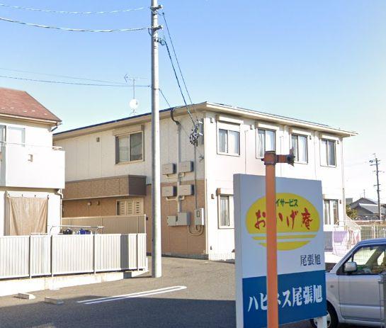 尾張旭市 住宅型有料老人ホーム ハピネス尾張旭の写真