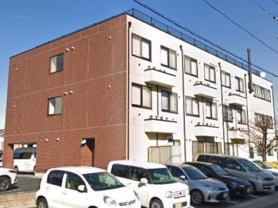 名古屋市北区 介護付有料老人ホーム ベティさんの家 楠の写真
