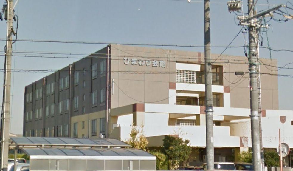 愛西市 住宅型有料老人ホーム シルバーホームひまわり会館の写真