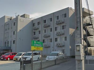 名古屋市北区 サービス付高齢者向け住宅 サービス付き高齢者向け住宅 エーデルワイス味鋺の写真