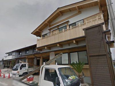 津島市 住宅型有料老人ホーム 愛宕の家の写真