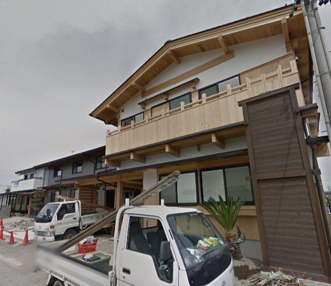 津島市愛宕町 住宅型有料老人ホーム 愛宕の家の写真