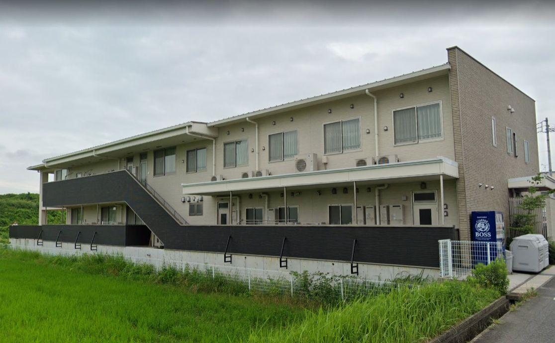 愛知郡東郷町 住宅型有料老人ホーム 愛らんど東郷の写真
