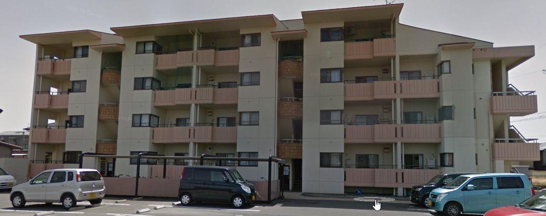 一宮市 住宅型有料老人ホーム ケアホームさくらの写真