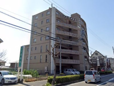 尾張旭市 住宅型有料老人ホーム 住宅型有料老人ホーム 印場元町 縁の写真