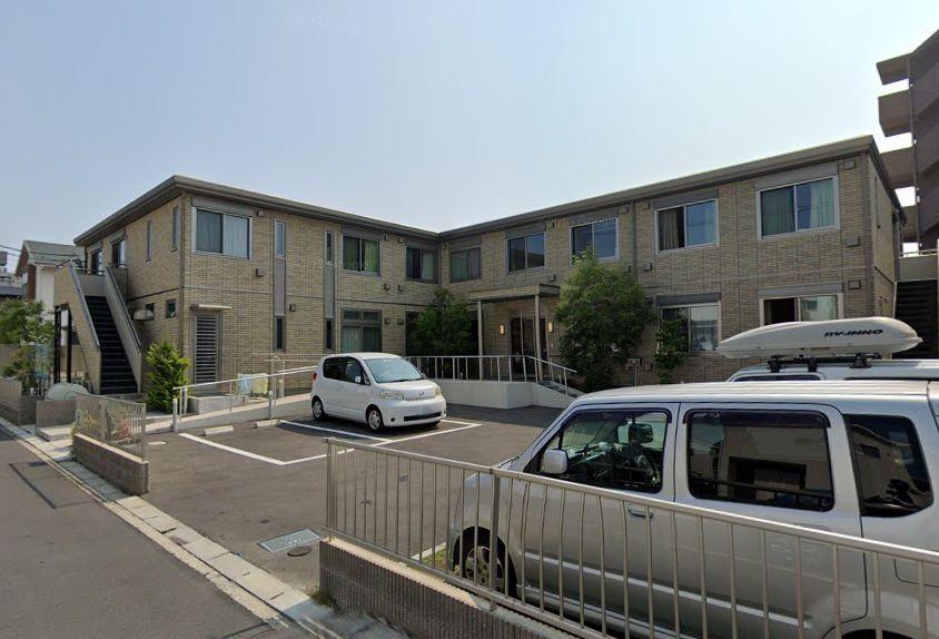 北名古屋市 住宅型有料老人ホーム 住宅型有料老人ホーム ほっと広場彩陽館の写真