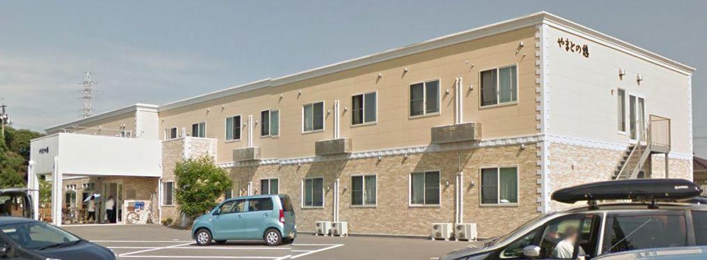 一宮市大和町 介護付有料老人ホーム 介護付有料老人ホーム やまとの憩の写真
