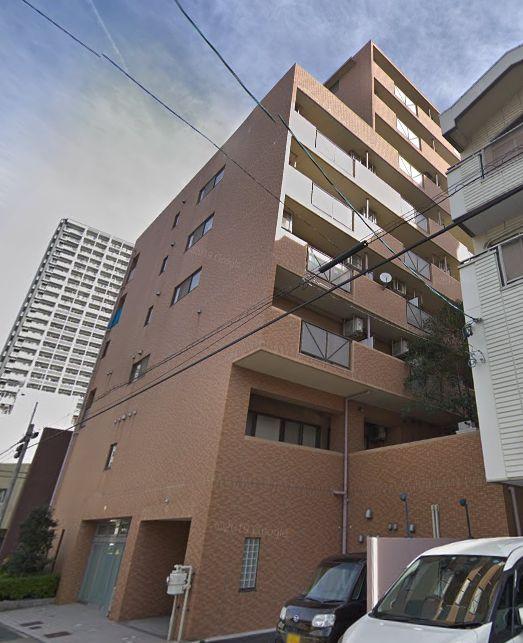 名古屋市中区 介護付有料老人ホーム エルダーハウス上前津の写真