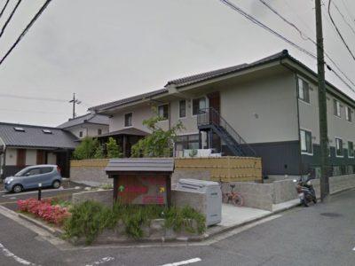 日進市 住宅型有料老人ホーム さくら