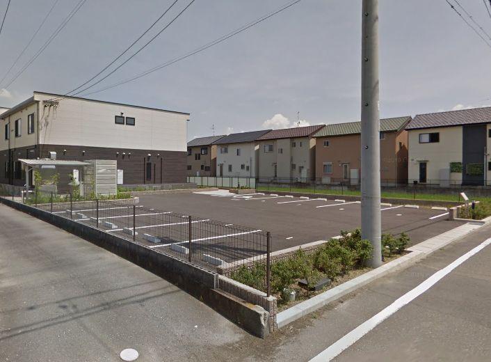一宮市 住宅型有料老人ホーム ナーシングホーム青空一宮の写真