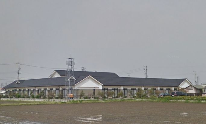 稲沢市大矢町 住宅型有料老人ホーム ナーシングホーム ハート・いなざわの写真