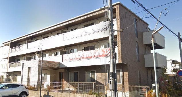 名古屋市北区 サービス付高齢者向け住宅 グランドマスト名北の写真