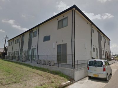 一宮市 住宅型有料老人ホーム ライフケア大赤見の写真