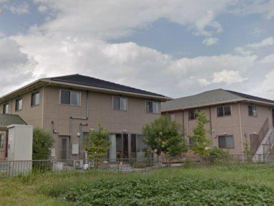 一宮市 住宅型有料老人ホーム 花みずき苑の写真