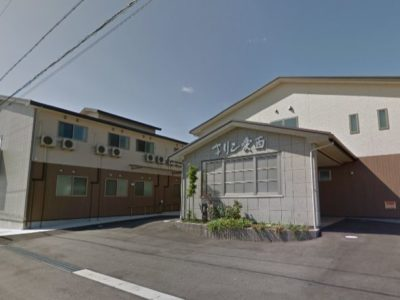 愛西市 住宅型有料老人ホーム シルバーマンション キリン愛西