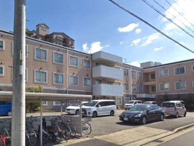 名古屋市北区 介護付有料老人ホーム そんぽの家 大曽根