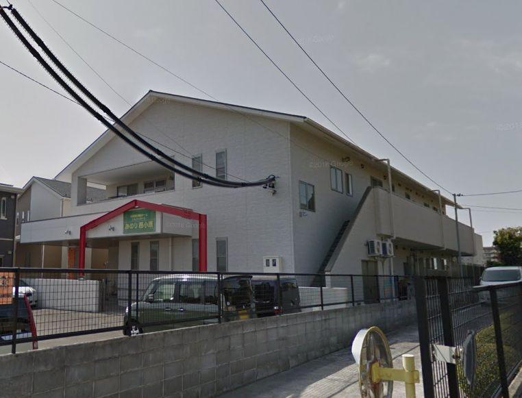 一宮市西小原町 住宅型有料老人ホーム シルバーホーム みのり西小原の写真