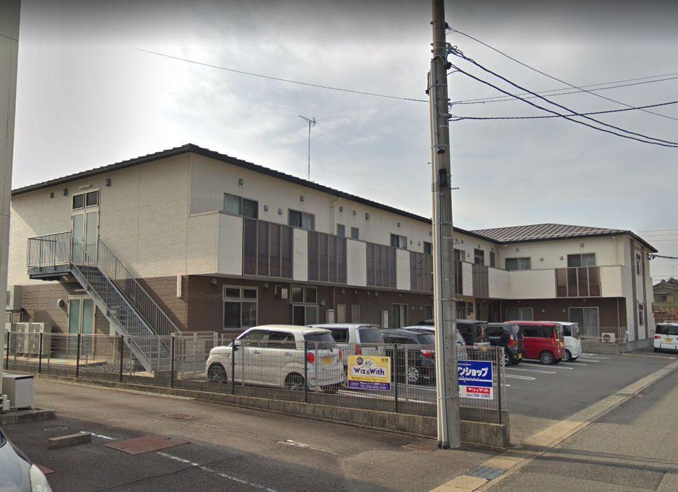 あま市 住宅型有料老人ホーム ライフケアあまの写真