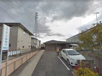 あま市上萱津 サービス付高齢者向け住宅 アローホームかやづの写真