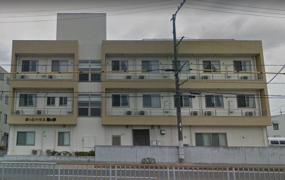 尾張旭市 住宅型有料老人ホーム ほっとハウス華の季の写真