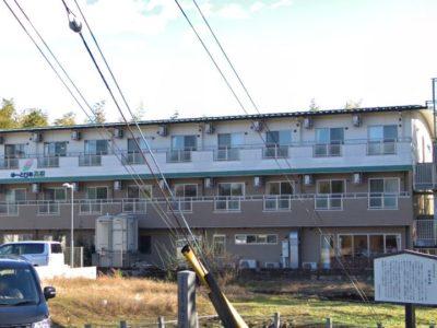 小牧市 住宅型有料老人ホーム 住宅型有料老人ホーム ゆ~とぴあ高根の写真