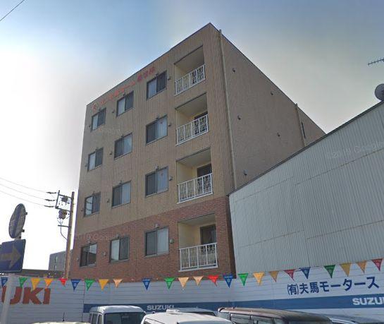 春日井市 介護付有料老人ホーム サン太陽ホーム春日井の写真