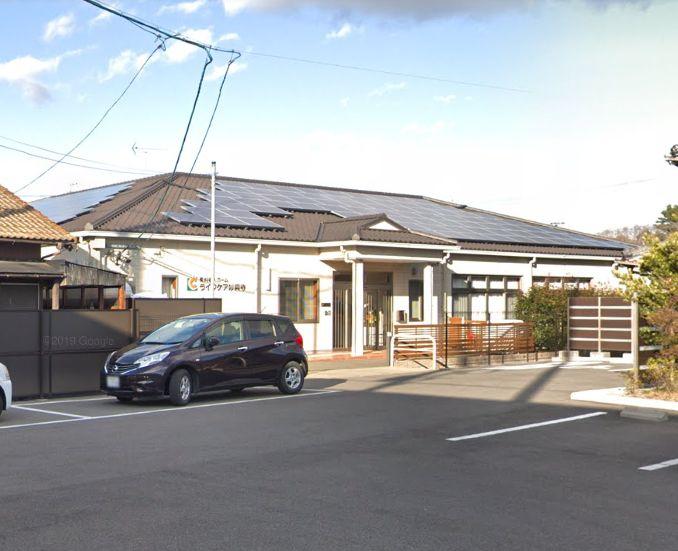 一宮市 住宅型有料老人ホーム ライフケア妙興寺の写真