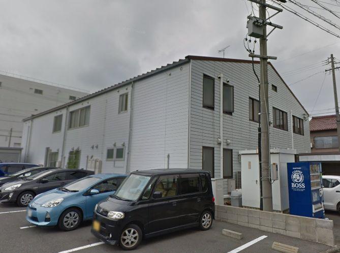 一宮市 住宅型有料老人ホーム ハピネス新生の写真