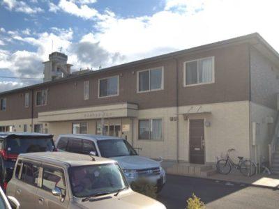 海部郡蟹江町 住宅型有料老人ホーム ひまわり会館 蟹江今の写真