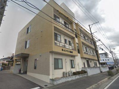 尾張旭市 住宅型有料老人ホーム ほっとハウス華の季