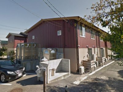 大府市 住宅型有料老人ホーム 有料老人ホーム 岩下苔 海雲の写真