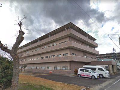 尾張旭市 介護付有料老人ホーム フローラユーアイの写真