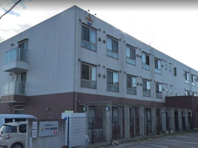 北名古屋市高田寺 住宅型有料老人ホーム アグレにじ北名古屋