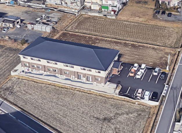 瀬戸市 住宅型有料老人ホーム 住宅型有料老人ホーム こころの写真