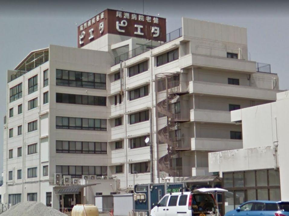一宮市 介護老人保健施設(老健) 老人保健施設 ピエタの写真