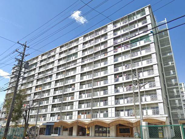 名古屋市北区 サービス付高齢者向け住宅 ゆいま~る大曽根の写真