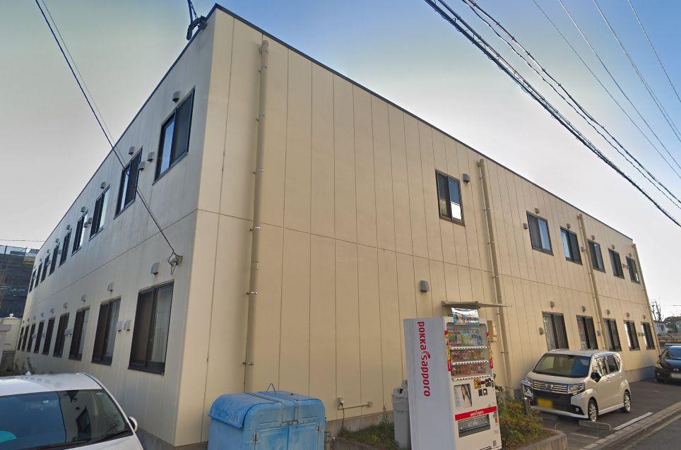 名古屋市北区 住宅型有料老人ホーム ふわふわの写真