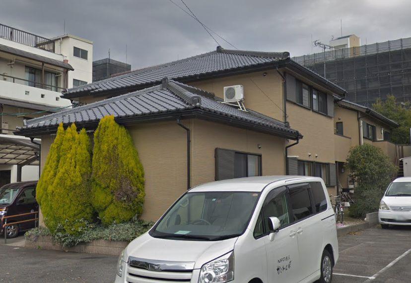 名古屋市北区 グループホーム グループホームかくれんぼの写真
