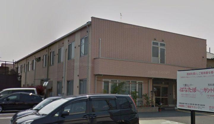 小牧市 住宅型有料老人ホーム 有料老人ホーム サントピア味岡の写真