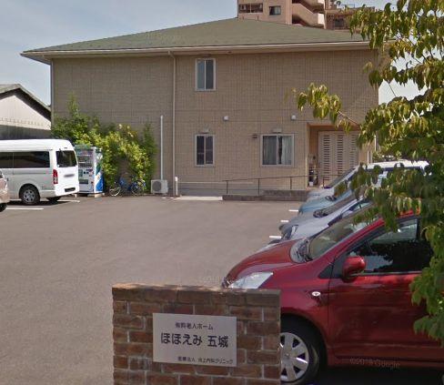 一宮市西五城 住宅型有料老人ホーム 有料老人ホーム ほほえみ五城の写真