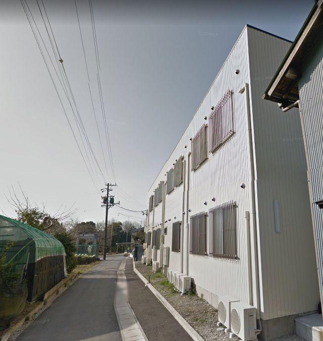 稲沢市平和町 サービス付高齢者向け住宅 すこや家へいわの写真
