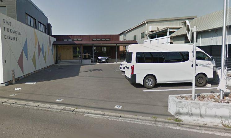 一宮市丹羽 住宅型有料老人ホーム ザ・フクシアコート丹羽の写真