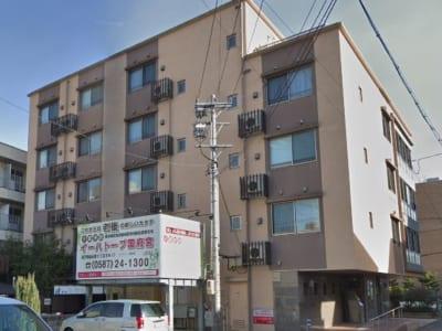 稲沢市 サービス付高齢者向け住宅 RoyalVilla イーハトーブ国府宮