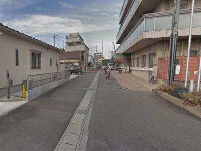 春日井市 住宅型有料老人ホーム グレイスフル浅山の写真