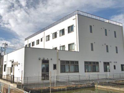 弥富市平島町 住宅型有料老人ホーム ひまわり会館 弥富の写真