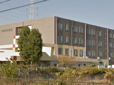 愛西市善太新田町 住宅型有料老人ホーム シルバーホームひまわり会館の写真