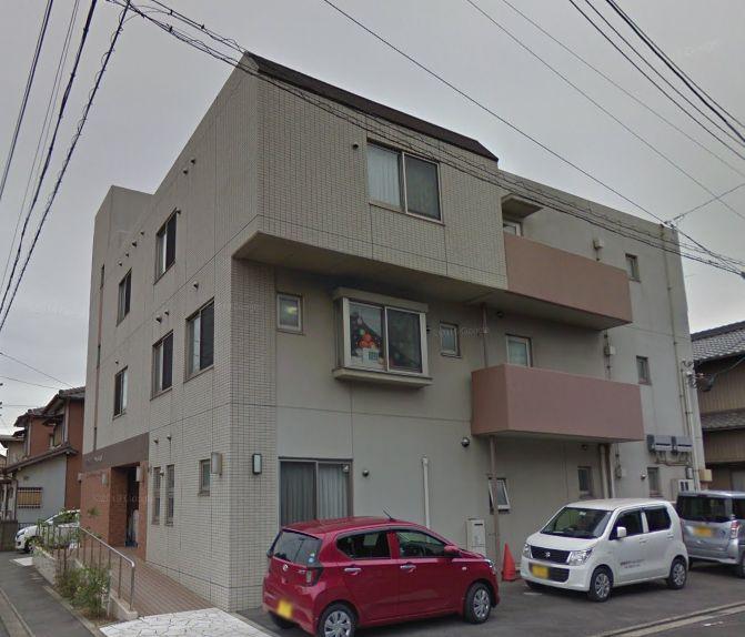 東海市 住宅型有料老人ホーム サンリスタひいらぎの写真